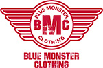 BMC BLUE MONSTER CLOTHING
