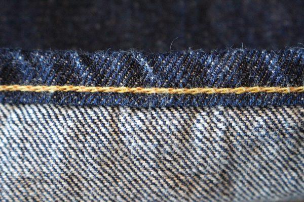 チェーンステッチ=環縫い