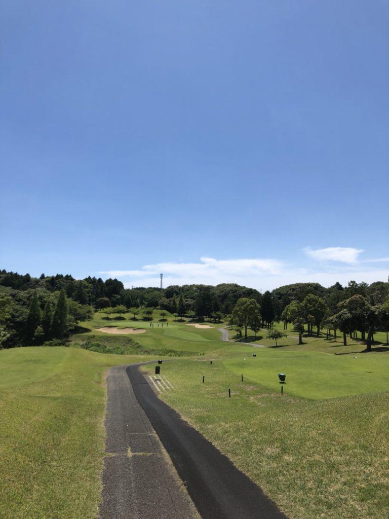 BMC×ゴルフ